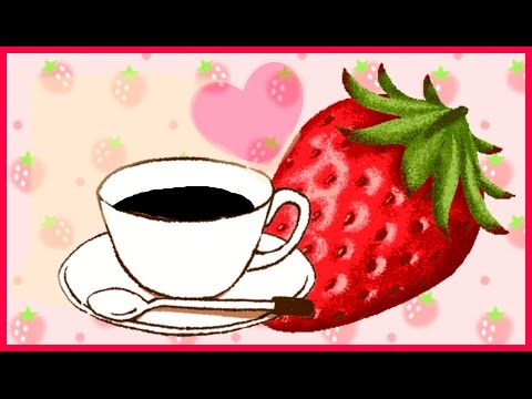 WILL IT COFFEE? How To Make STRAWBERRY FLAVOUR Coffee!