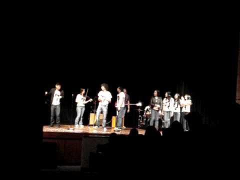 Kerr's Talent Show 2010- Perfect '10