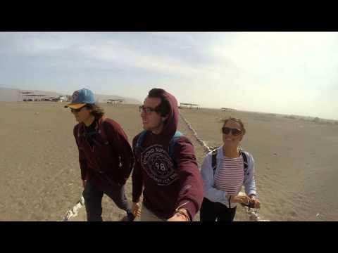 Peru Trip 2014   Travel HD   Gopro Hero3+ Black Edition