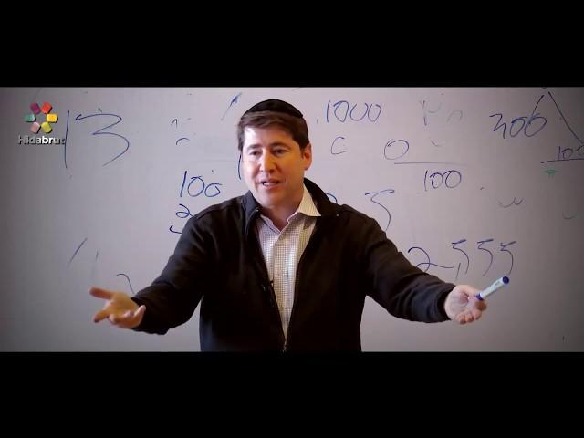 The Theory of Everything - Part 3: Judaism Today - Rabbi Benzion Klatzko