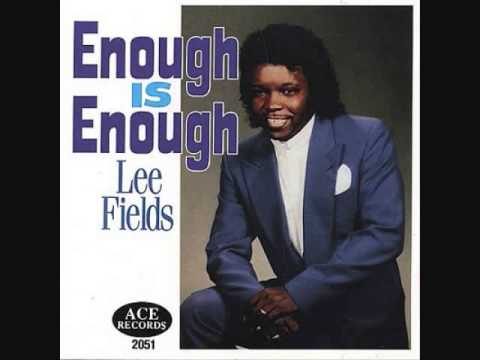 I Wish You Were Mine- Lee Fields