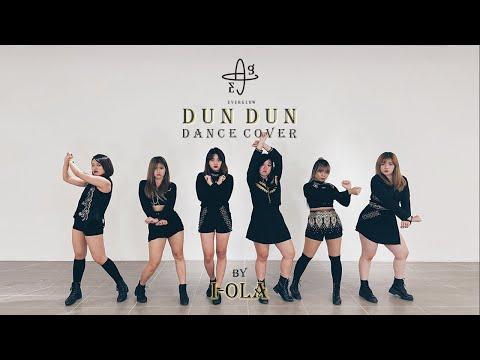 [SARAWAK, MALAYSIA] DUN DUN _ EVERGLOW (에버글로우) L Dance Cover By I-OLA