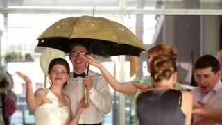 Проведение свадеб Татьяной Свитта. Современные трактовки. Ярко. Весело. Местами лирично.