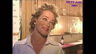 Gambar cover Klip og Interview fra My Fair Lady i Hyldalen 2003