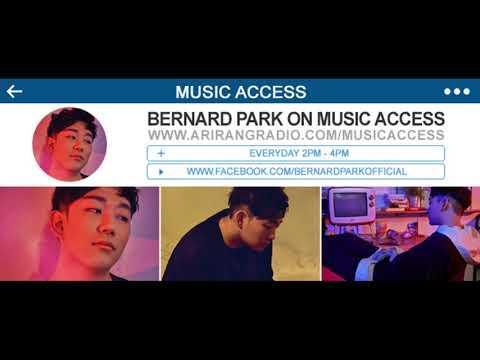 171023 Music Access Nakjoon and Jae