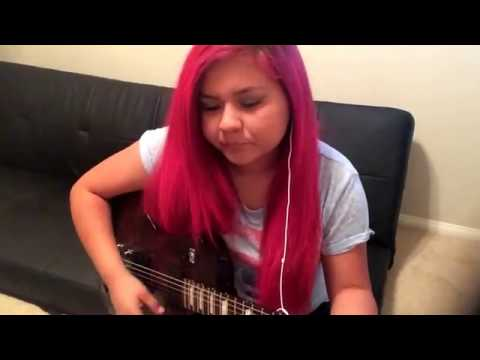 Love Dont Change by Jeremih (Cover)