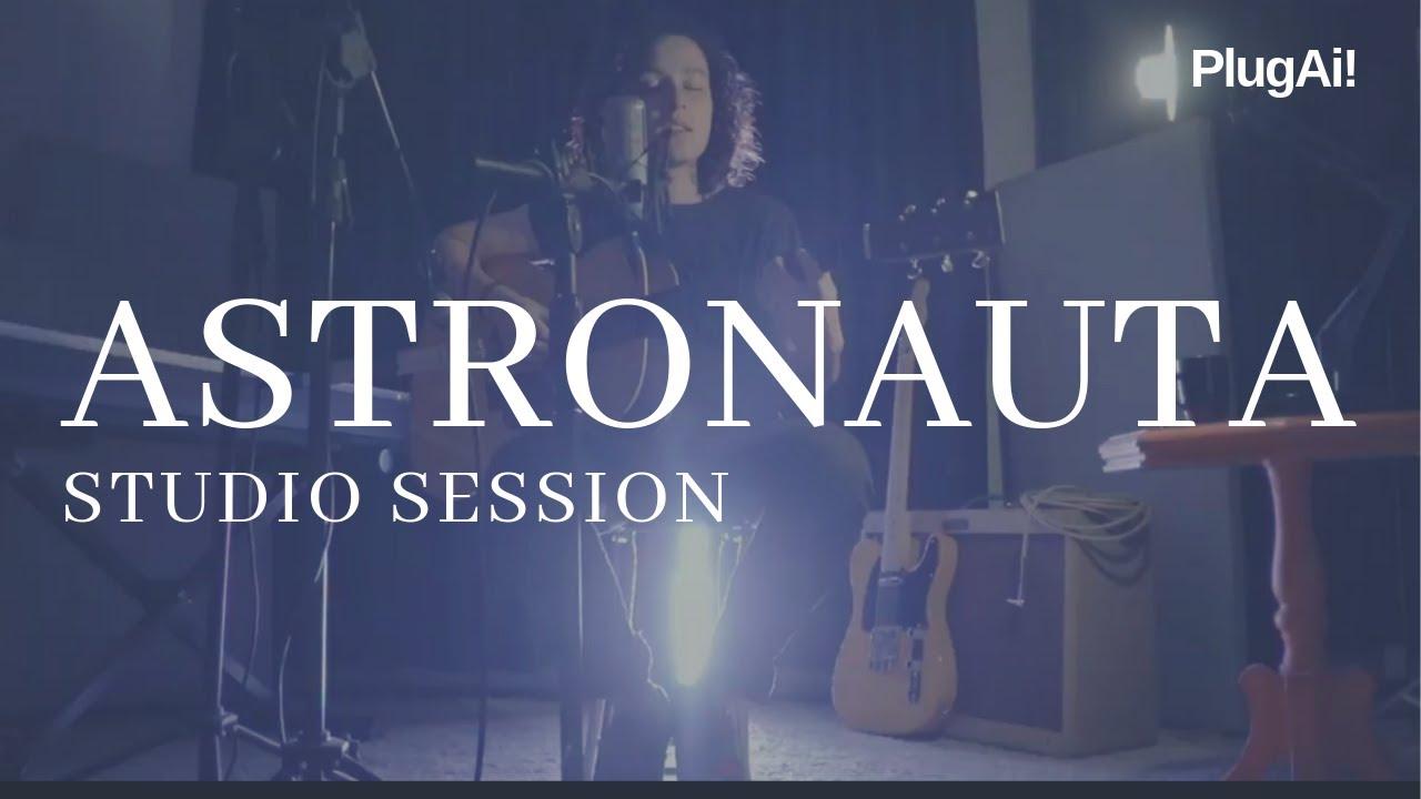 Felipe Macedo - Astronauta (Studio Session)