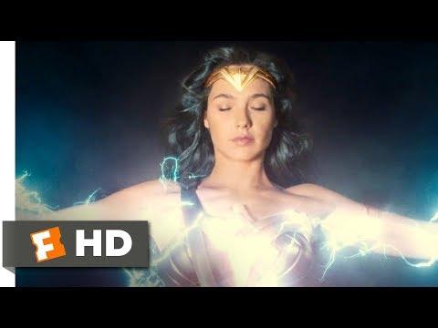 Wonder Woman 2017  I Believe in Love Scene 1010  Movieclips