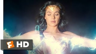 Wonder Woman (2017)  I Believe in Love Scene (1010)  Movieclips
