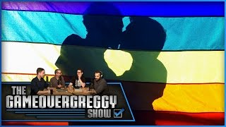Gay Marriage - The GameOverGreggy Show Ep. 83 (Pt. 1)