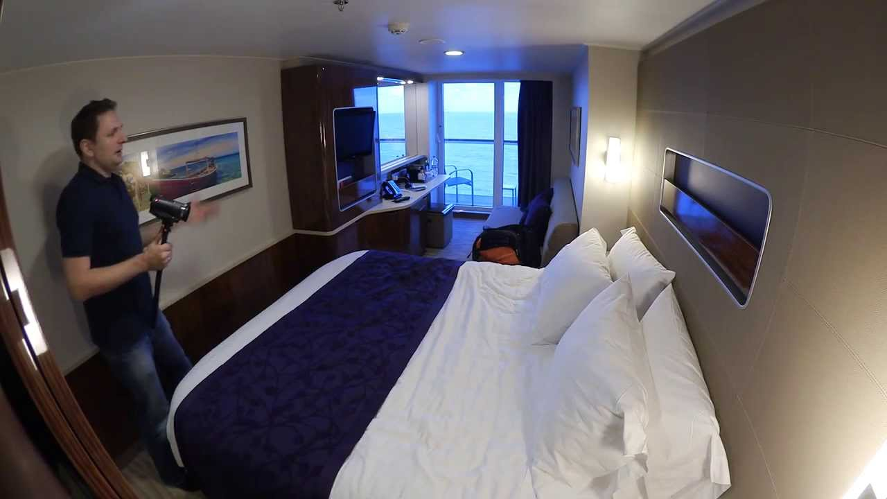 Norwegian getaway mini suite with balcony review doovi for Cruise balcony vs suite