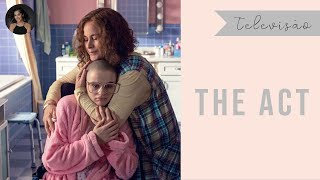 Serie the act online