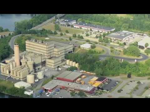 Wheelabrator Westchester - Creating Renewable Energy for a New York Business