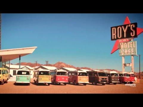 Vintage VW Bus and Van Rentals | Vintage Surfari Wagons