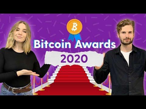 Best of Bitcoin 2020: Luno Awards thumbnail
