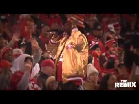 49ers Green Bay Playoffs 2012 Remix