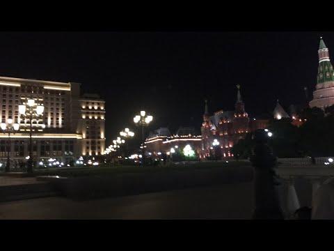 Moszkva live