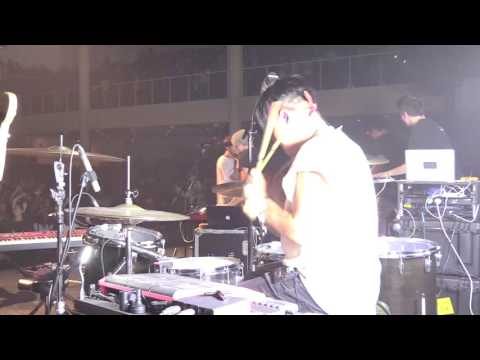 Brighter Live | Drums | Hillsong Young & Free