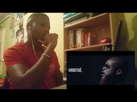 HABITUE - DOSSEH - REACTION !!!