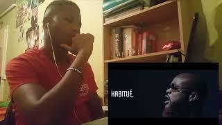 HABITUE - DOSSEH - REACTION !!!