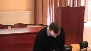 Лекция 2 | Компьютерное зрение и библиотека OpenCV | Виктор Ерухимов  | Лекториум