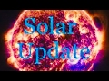 Solar update June 8th 2017