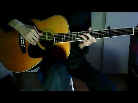 Steins;Gate 0 ED - Last Game / Guitar Solo (TAB)