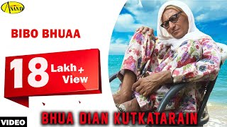 Bhua Dian Kutkatarain Part -2 || Bibo Bhuaa || New Comedy Punjabi Movie 2015 Anand Music