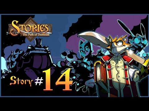 Stories: The Path of Destinies | Story #14: No Pain, No Gain