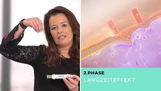 Verway AG | 2 Phase Lift Faltenserum - TV Spot | Ilhan Dogan