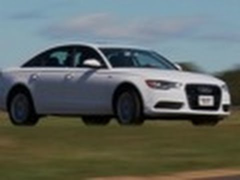 Audi A6 review | Consumer Reports