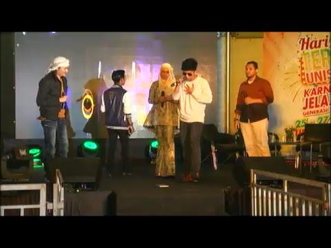 Konsert Amal Generasi Idaman Selangor Hari Terbuka 2.0