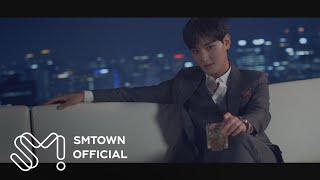 KANGTA 강타 'Love Song (Feat. Paloalto)' MV Teaser