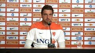 World Cup: Dutch