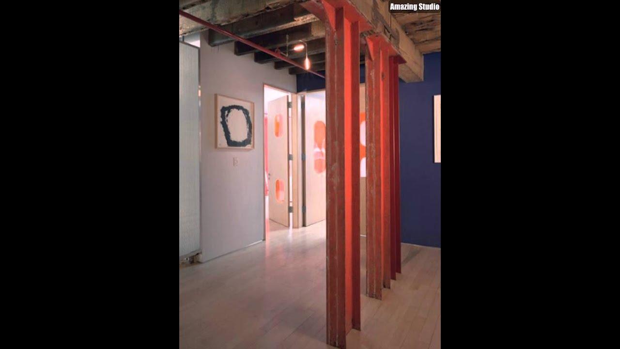 Etonnant DIY Basement Design With Minimalist Renovation
