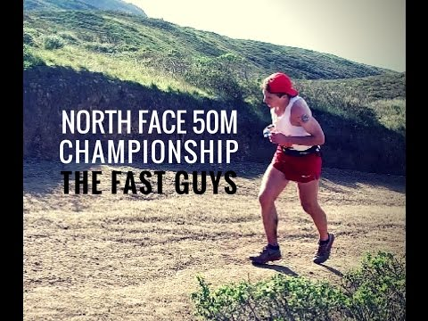 North Face Endurance Challenge SF 16 - The Fast Guys