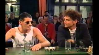Herman brood interview