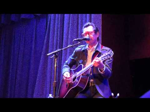Sally was a Cop: Alejandro Escovedo