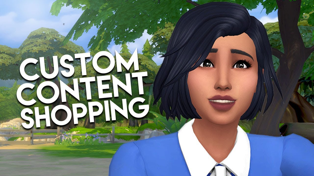 Massive Sims 4 Custom Content Haul Youtube Lilsimsie is an american youtuber and twitch streamer who posts daily let's plays, speed builds, and this wiki is a collaborative encyclopedia on twitch streamer and youtuber lilsimsie, that. youtube