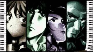 Cowboy Bebop - Tank! (Instrumental Jazz Version)