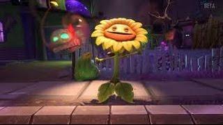 Plants vs Zombies Garden Warfare 2 First Minutes Gameplay Primeros Minutos PS4 XONE PC PVZ GW2