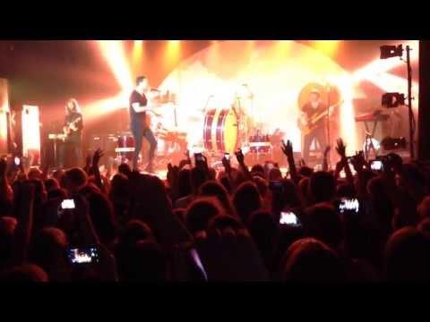 [HD]On Top Of The World - Imagine Dragons, live @ Melkweg Amsterdam