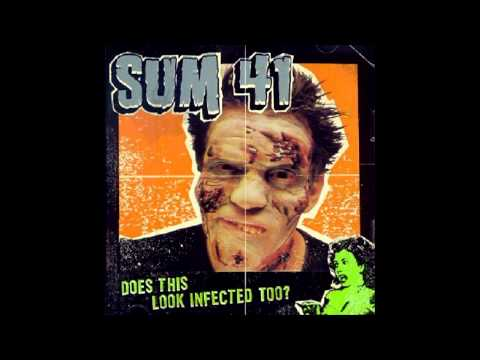 Sum 41 - Does This Look Infected Too? LIVE EP (Full Album)