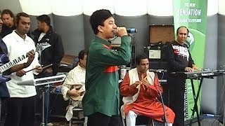 Mamun. Ontorey Bhab Lagaiya (London Live Concert)