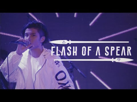 Youtube: Flash of a Spear / THE SIXTH LIE