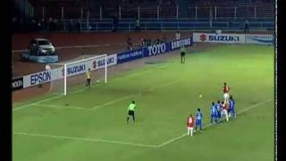 AFF Suzuki Cup 2010 Indonesia vs Laos 6 - 0