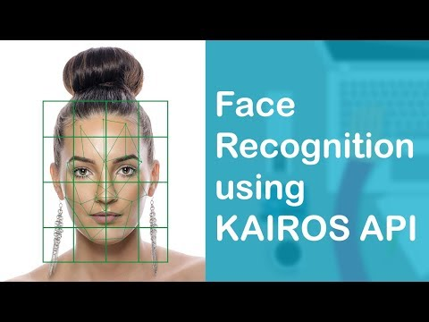 Face recognition api php