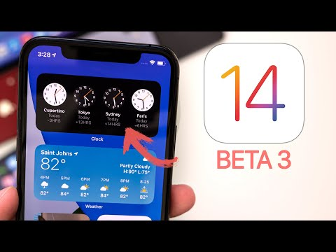 iOS 14 Beta 3 Released – What's New?