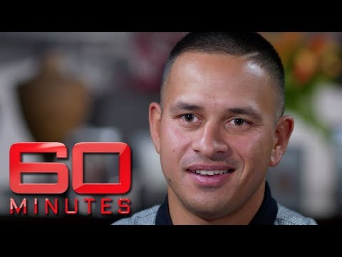 Khawaja believes he is criticised on field  'because he's Pakistani' | 60 Minutes Australia