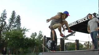 Maryhill Mini Ramp Death Match
